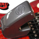 EBow: The Electronic Bow for Guitar