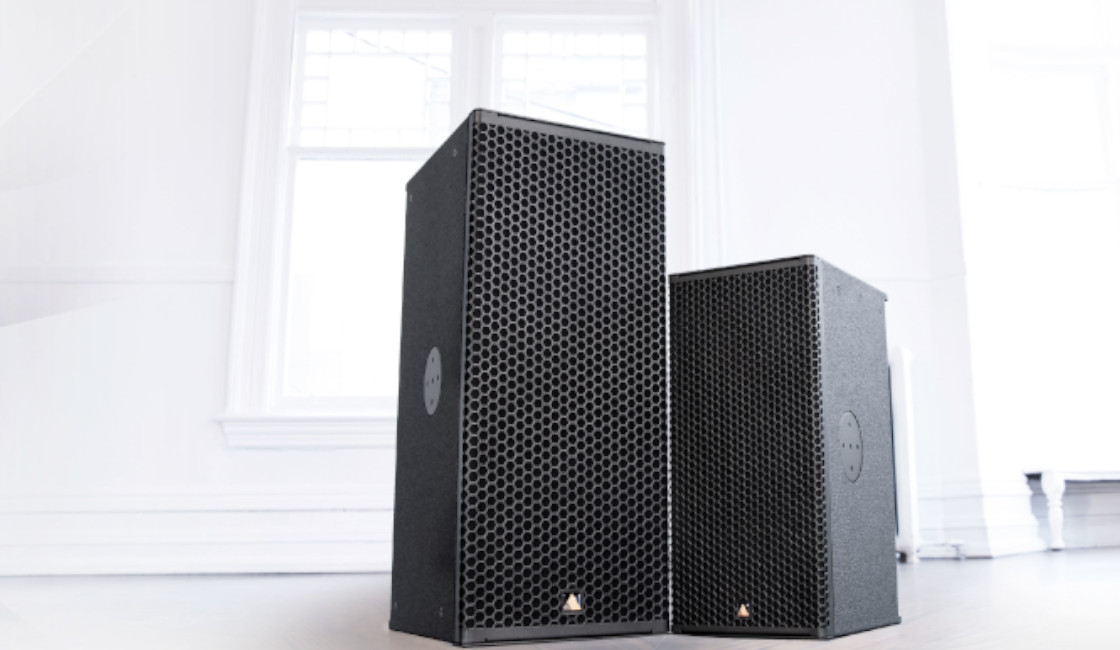 """Adamson's New Dual 7"""" & Dual 10"""" Point Source Boxes – Line Array Performance for Point Source Applications"""