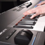 Native Instruments: New Kontrol S 88 MKII & Komplete 12 Ultimate Collector's Edition
