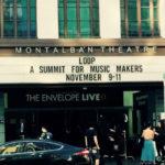 Noisegate @ Ableton LOOP Summit in LA