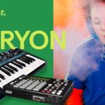 My Gear: GERYON
