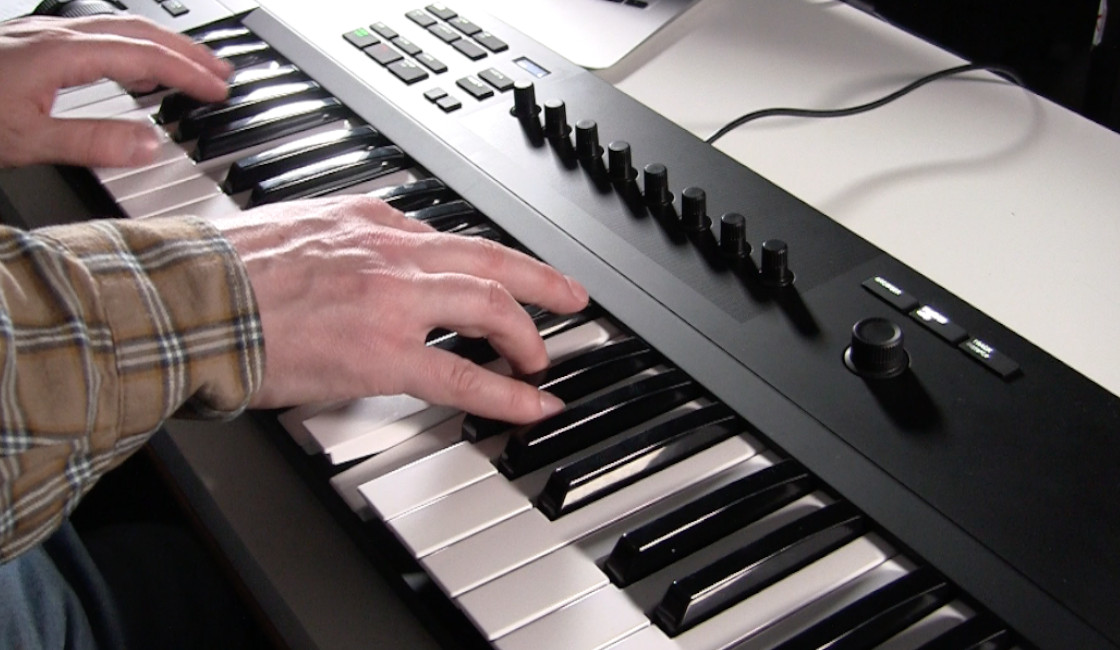 Native Instruments: We Look at the New Kontrol A Series & Kontakt 6 Instruments