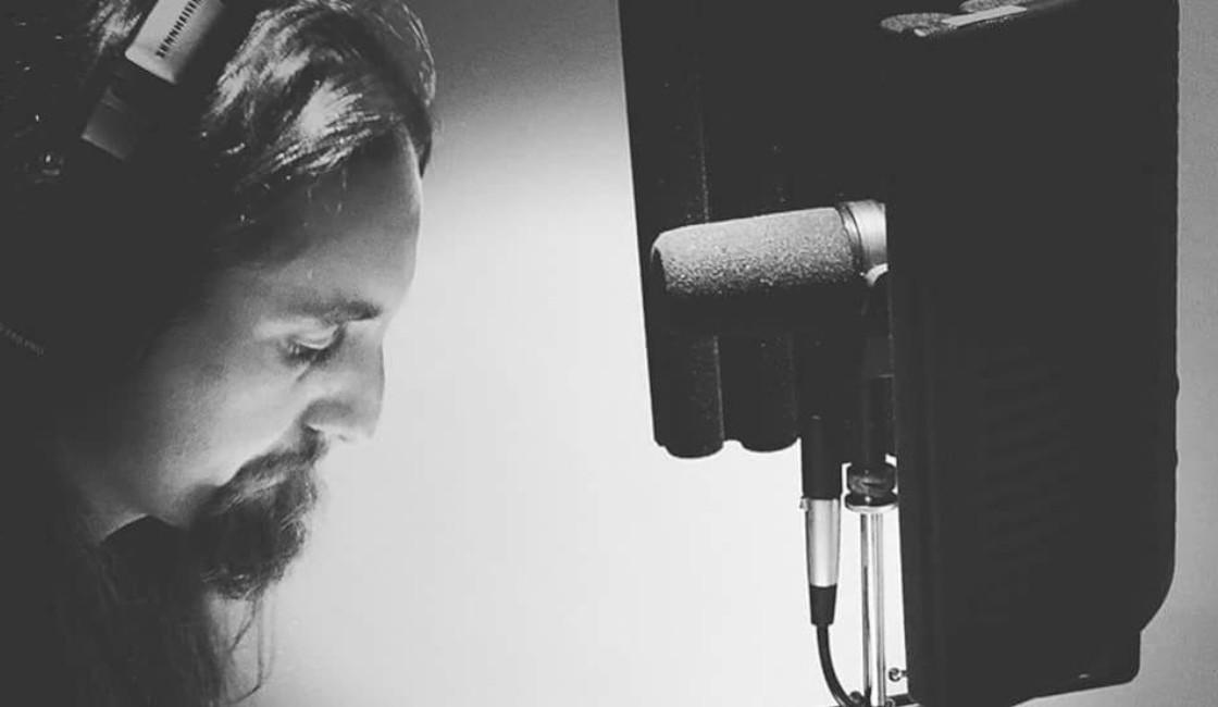 Artist Profile: Rohan Buntine [Heavy Decibels Radio Show & Battlegrave]
