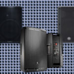 Speaker Box Comparison – JBL, Yamaha and QSC