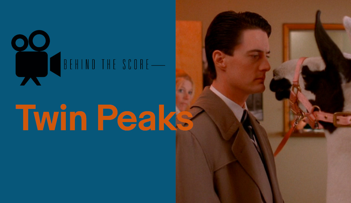 Behind The Score: Twin Peaks
