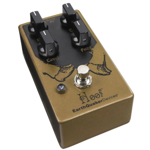 Effects Pedals 101: Distortion