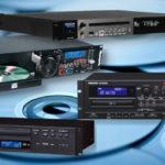Home Guitar & Bass Production & Studio Synth & Keys Live Sound Subscribe HomeNewsRetro Meets Modern – Guide To CD Players Retro Meets Modern – Guide to CD Players