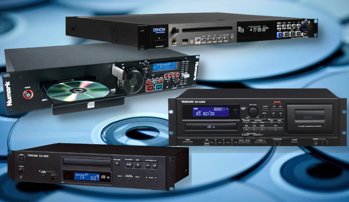 Retro Meets Modern – Guide to CD Players