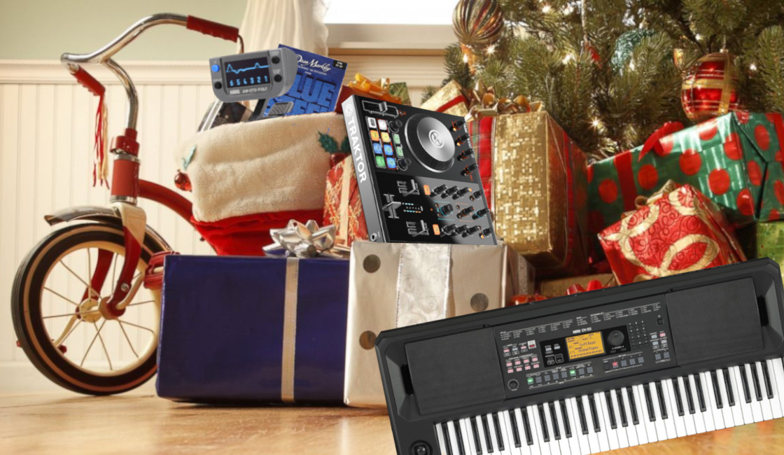7 Gift Ideas That A Beginner Musician Will Love You For