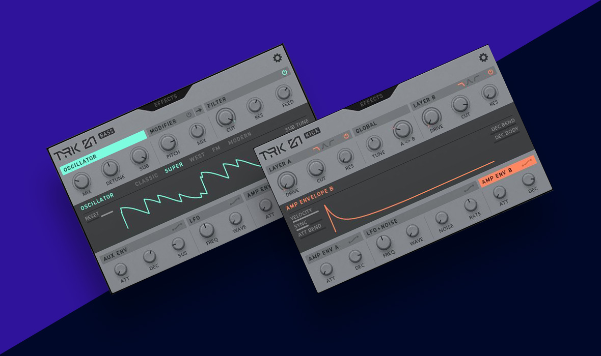 Native Instruments Release Two Surprise Free Plugins