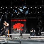 ESP Announce New Signature Guitar – Reba Meyers of Code Orange