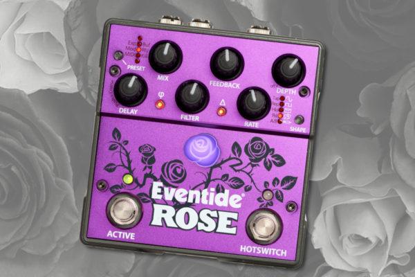 Eventide – Rose