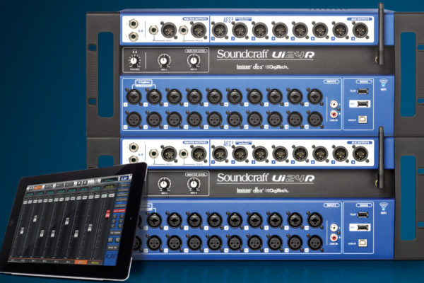 Soundcraft Release Ui Firmware Update