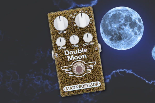 Mad Professor Amplification Double Moon