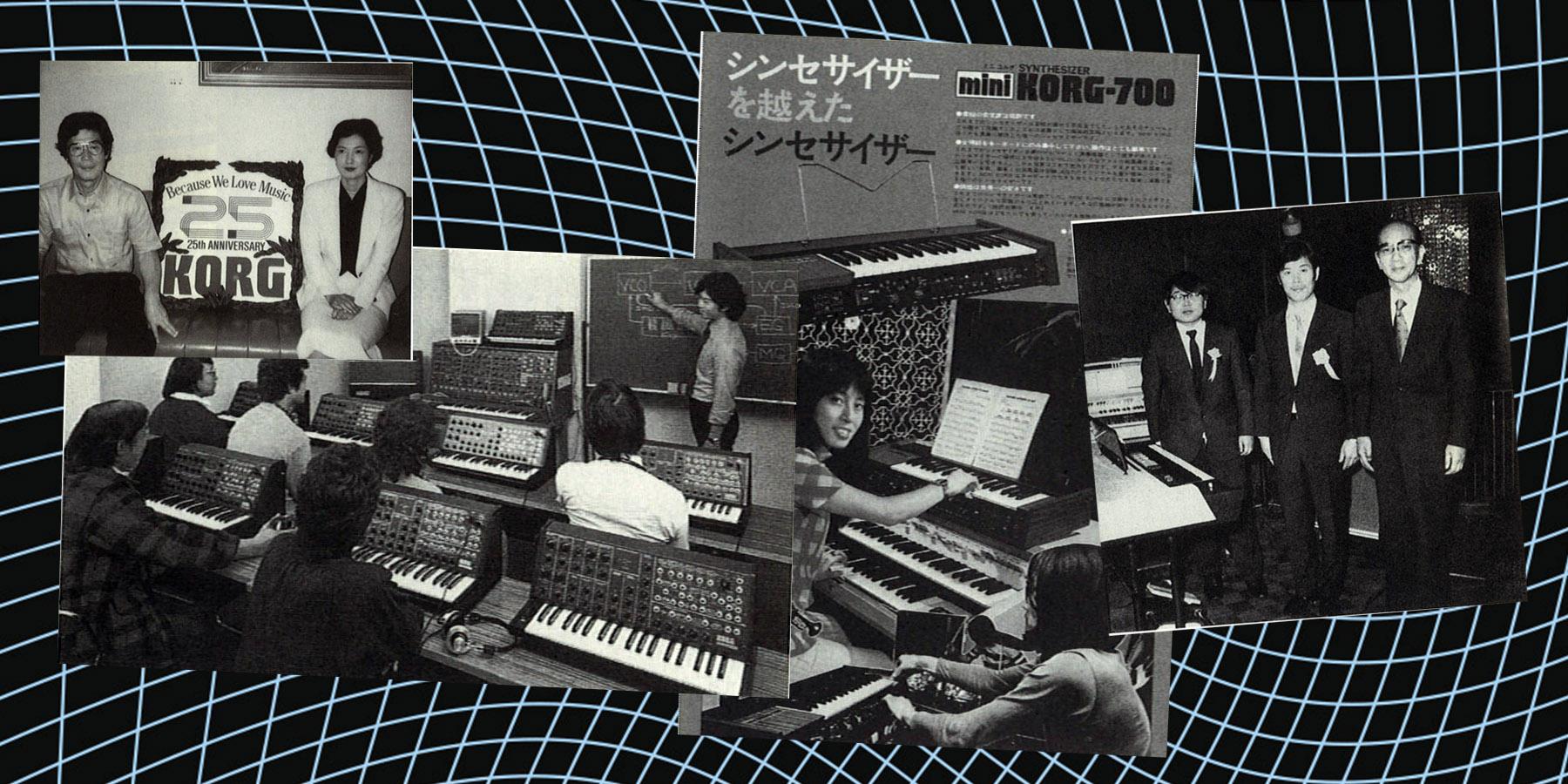 Art of Synthesis: Korg — Noisegate