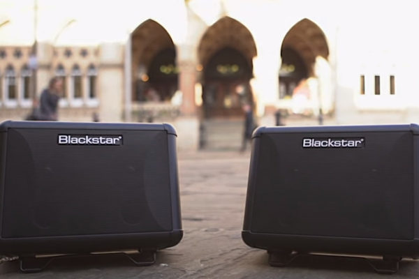 Blackstar Amplification Unveils the Super Fly Amp