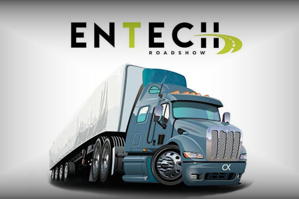 Entech Roadshow Is Back for 2019