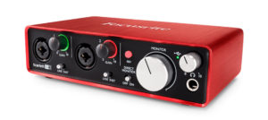 The Home Studios Guide to Audio Interfaces