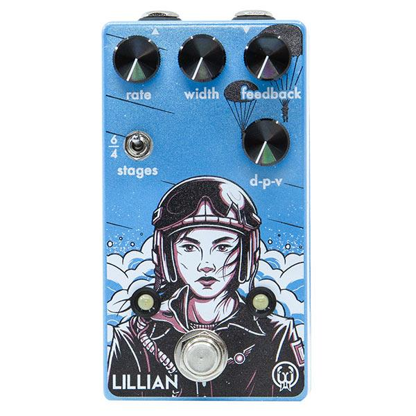 Walrus Audio Add Two New Pedals