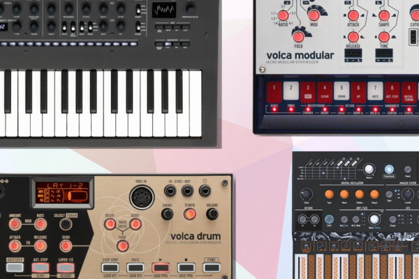 The New Synths Controllers To make Music