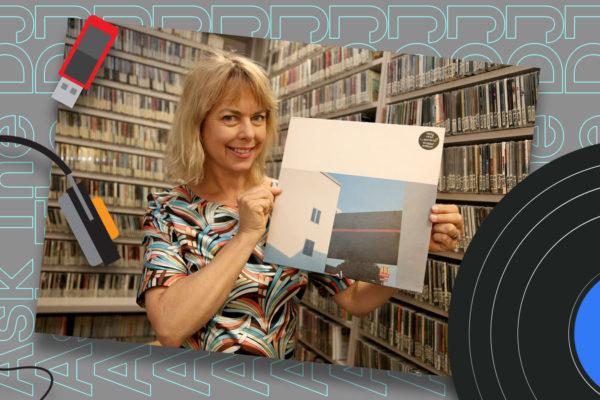 Ask the DJ: Karen Leng – Double J