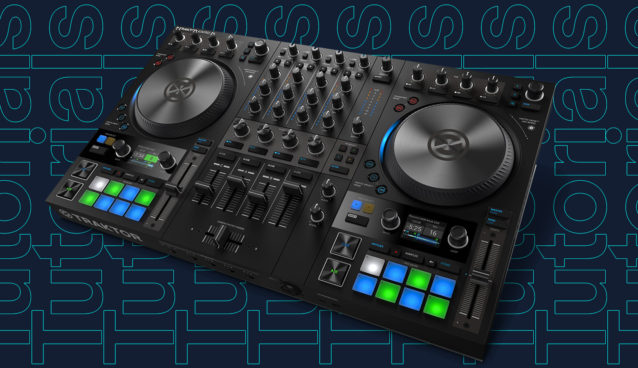 NI Traktor S4: Tips and Tricks.