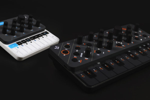 Modal Synthesisers are Coming to Australia