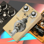 Frederic Effects Release Three New Stompboxes