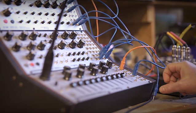 Moogfest 2019: A New Moog vocoder synth is on the horizon