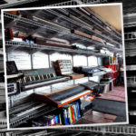 Studio Tour of the Synth Palace