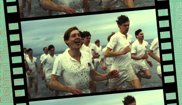 Behind The Score: Chariots of Fire