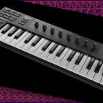 Native Instruments: Komplete Kontrol M32 Keyboard Controller Overview
