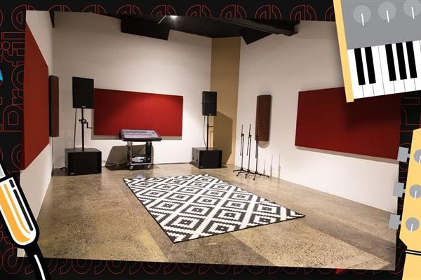 Studio Profile-Wick Studios