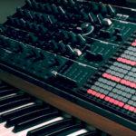 Arthur Fussy Releases New Sounds for The Arturia Matrixbrute