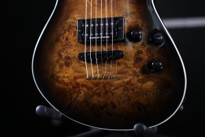 ESP Guitars Australia Unveil Two New Limited Models