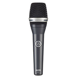 Essential Microphones for the Live Sound Engineers Tool Kit