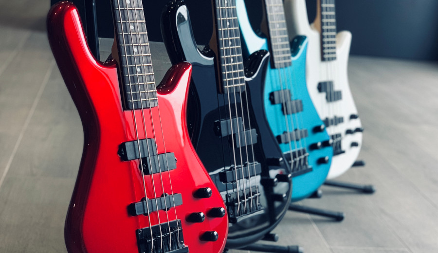 Spector Performer Basses Land in Australia