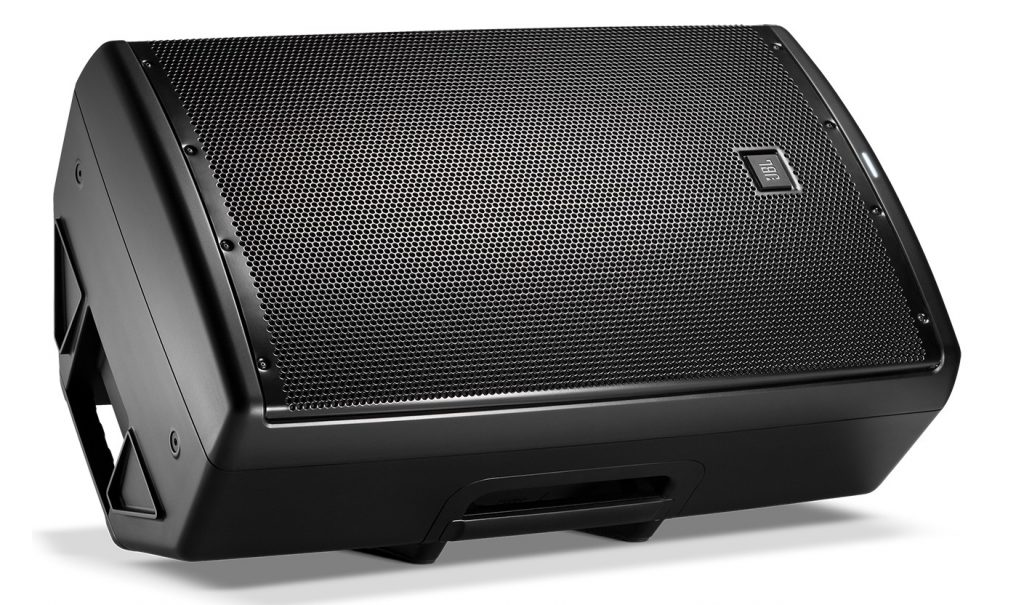 Scaling Up - Build your PA with JBL EON 600