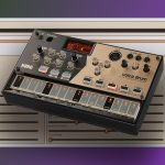 Free Online Patch editor for the Volca Drum from Oscillator Sink