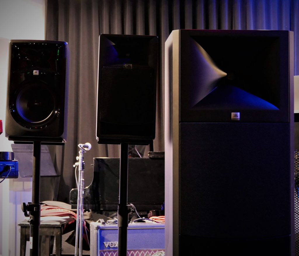 Collarts chooses JBL for High-Spec, Future-Proof Audio Education