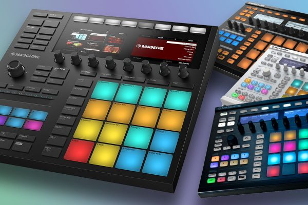 Time Flies Maschine 10 years
