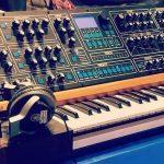 Argentina's Zeus Polyphonic Analogue Synthesizer