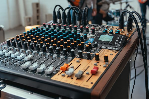 The joys of hands-on recording with Tascam's Model 16 and 24