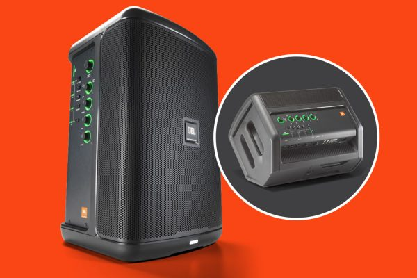 Unboxing and First Look at the New JBL EON ONE Compact Portable PA System
