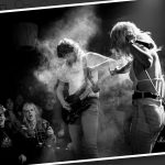 My Gear Amyl and The Sniffers