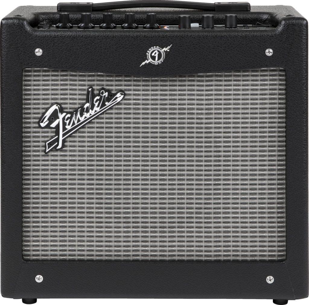 Fender Mustang 1 V2