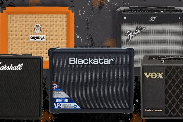 2019 Practice Amps – The Best on a Budget