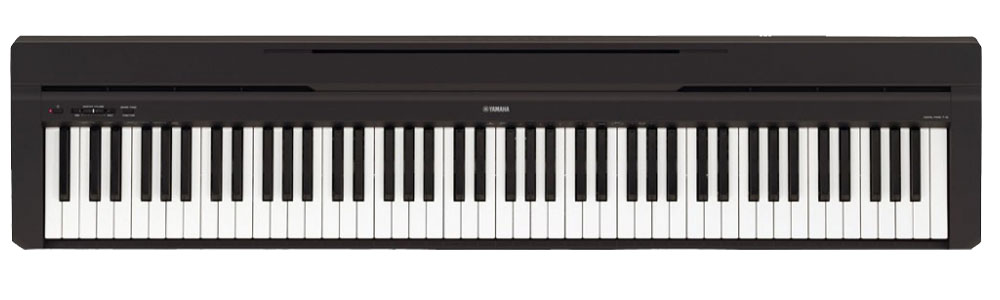 Beginner Digital Piano Comparison: Korg B2 vs Yamaha P45 vs Casio CDP-S100