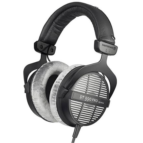Where's Your Head At: Top 5 Pro Headphone Comparison