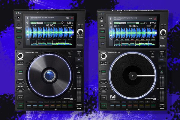 Denon DJ's new prime players INTEGRATE advanced music streaming